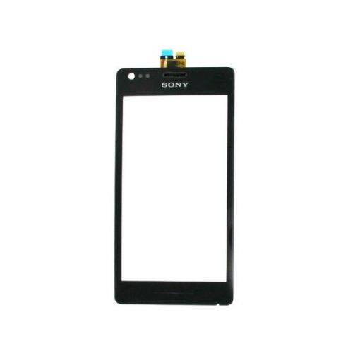 Sony Xperia M dotykové sklo