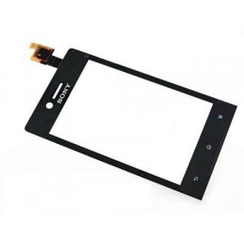 Sony Xperia miro dotykové sklo