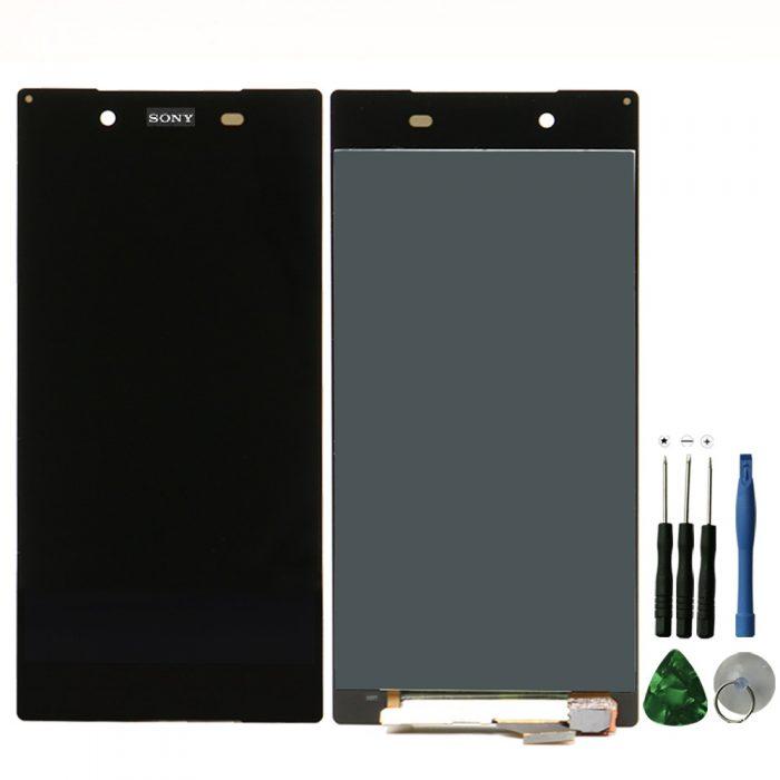 Sony xperia z5 lcd displej