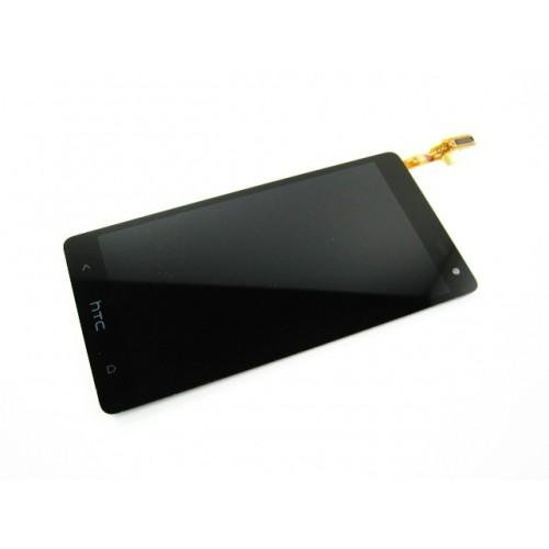 HTC desire 600 lcd displej + dotykové sklo
