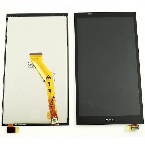 HTC desire 620 lcd displej + dotykové sklo