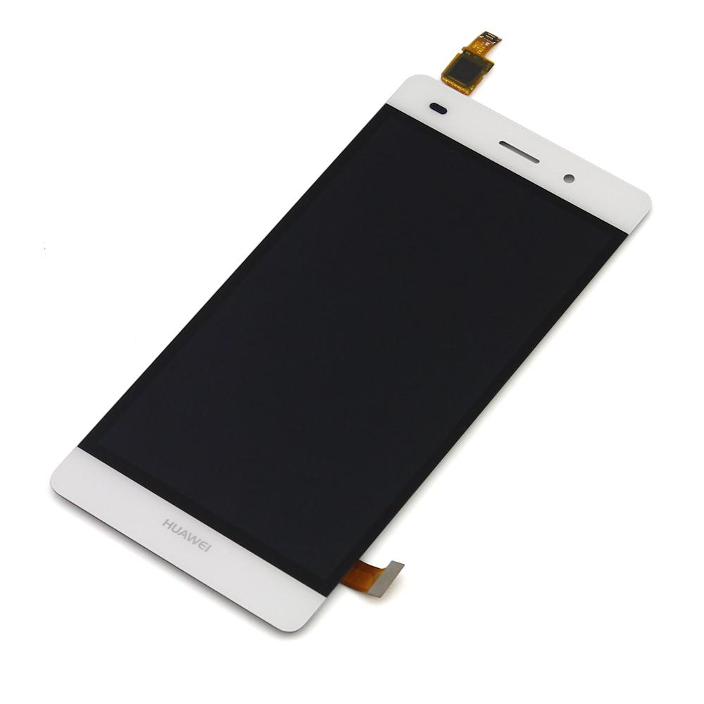 Huawei P8 lite lcd displej + dotykové sklo