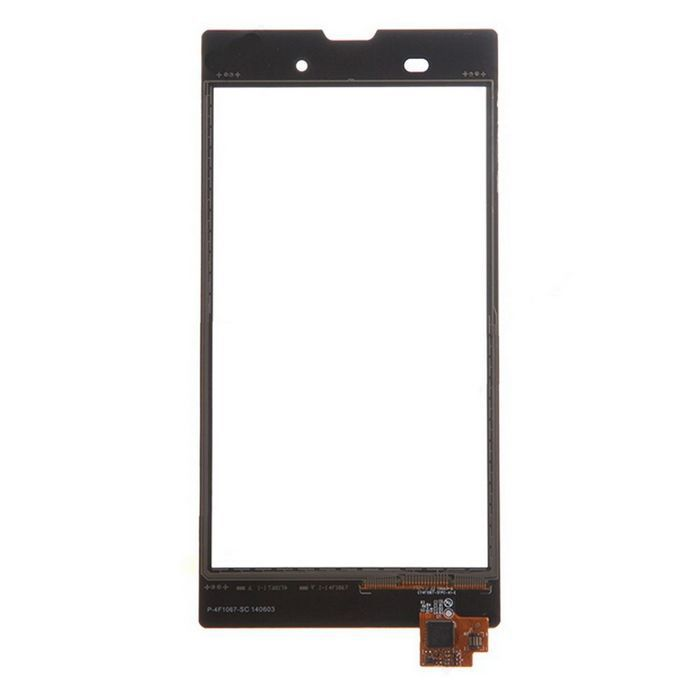 Sony Xperia T3 dotykové sklo
