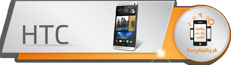 HTC lcd displeje