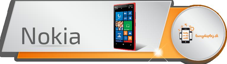Nokia lcd displeje