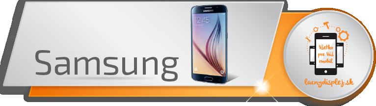 Samsung lcd displeje