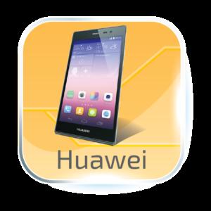 Huawei dotykové sklo