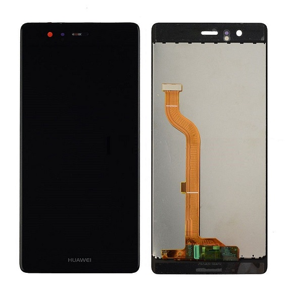 Huawei P9 LCD displej + dotykové sklo Praha