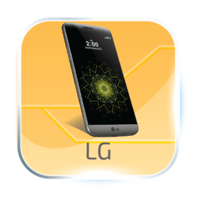 LG dotykové sklo