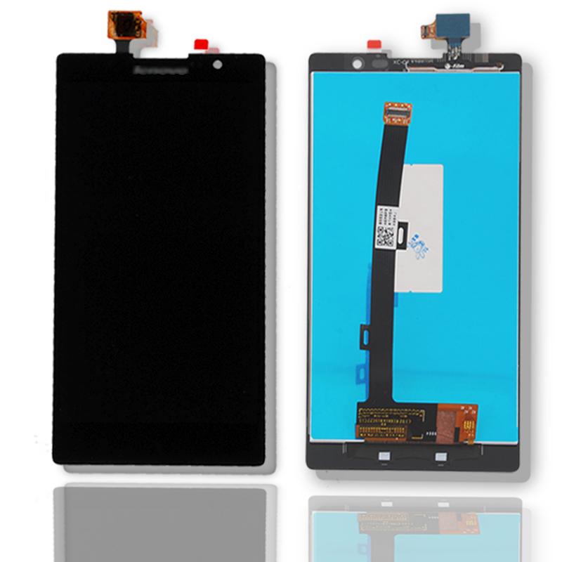 lenovo P90 lcd displej + dotykové sklo
