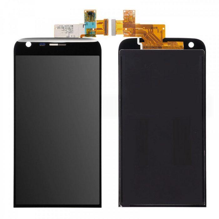 LG G5 LCD displej + dotykové sklo