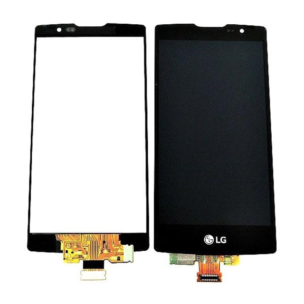 LG Spirit 4G lcd displej + dotykové sklo