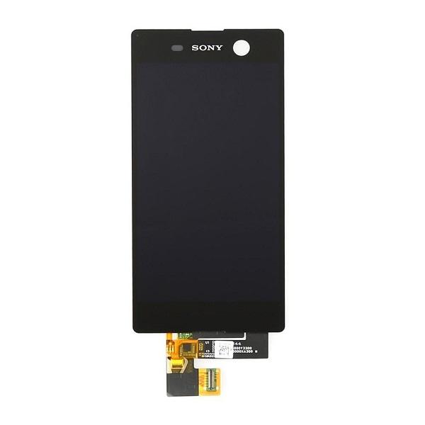 Sony Xperia M5 lcd displej + dotykové sklo