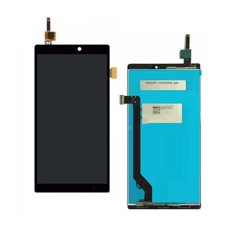 Lenovo K4 Note lcd displej s dotykovým sklom