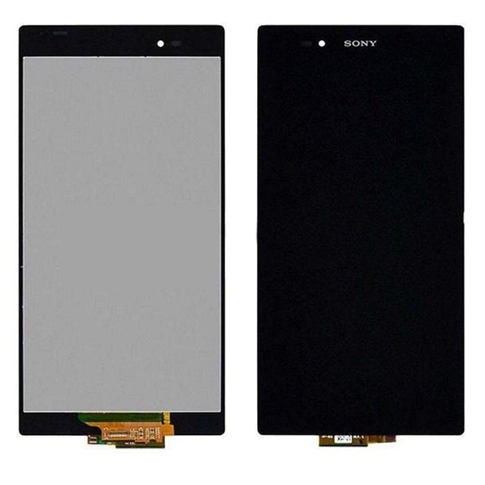 Sony Xperia Z Ultra lcd displej + dotykové sklo