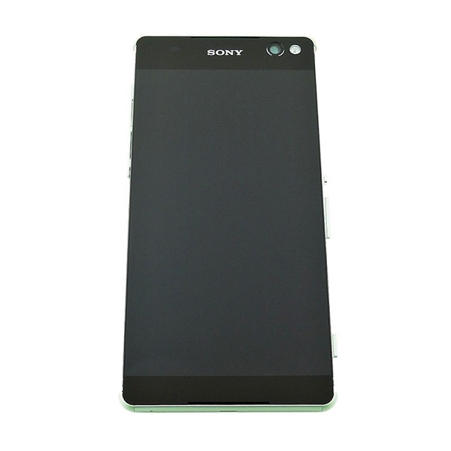 Sony Xperia C5 Ultra lcd displej + dotykové sklo