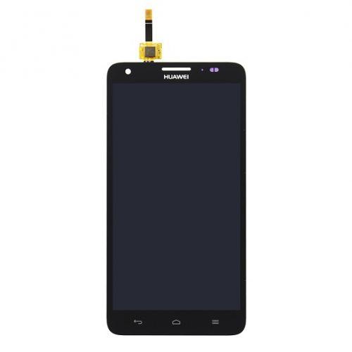 Huawei Honor 3X lcd displej + dotykové sklo