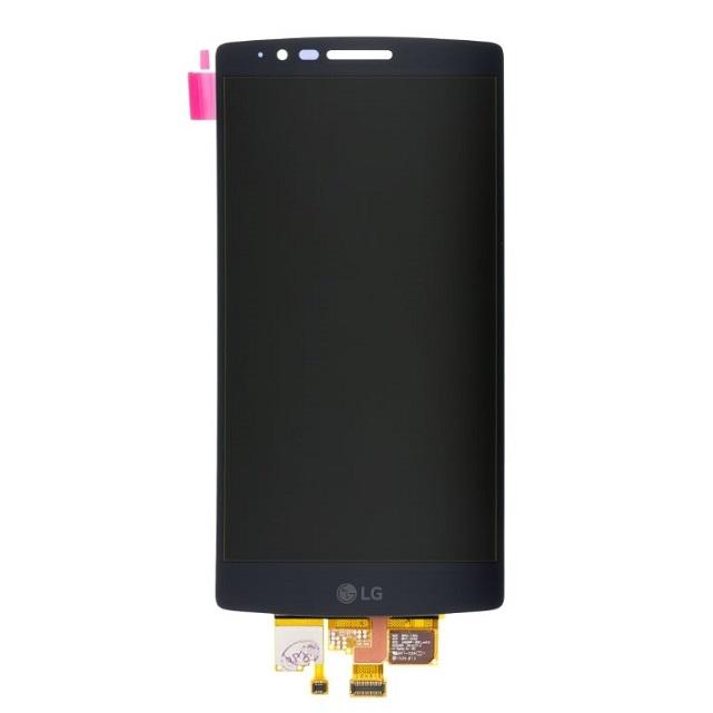 LG G Flex 2 lcd displej + dotykové sklo