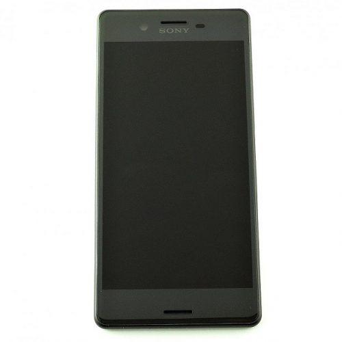 Sony Xperia X lcd displej + dotykové sklo