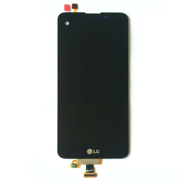 LG X screen lcd displej + dotykové sklo