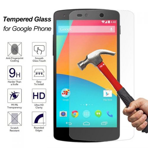 Tvrdené sklo LG Nexus 4