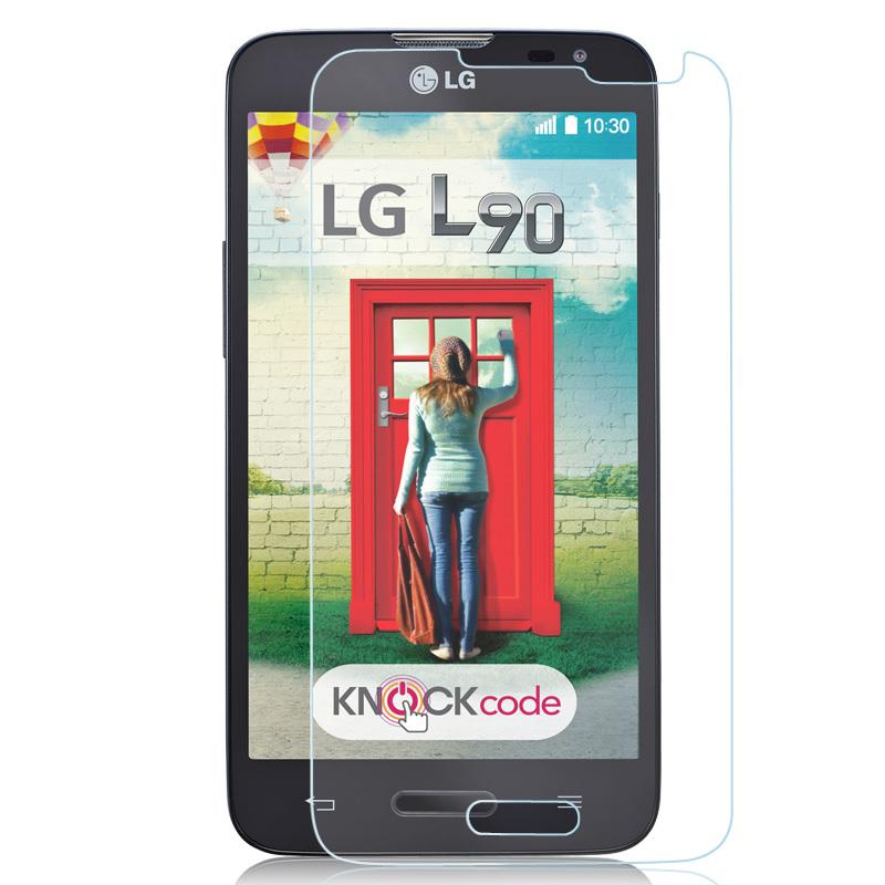 Tvrdené sklo LG L90