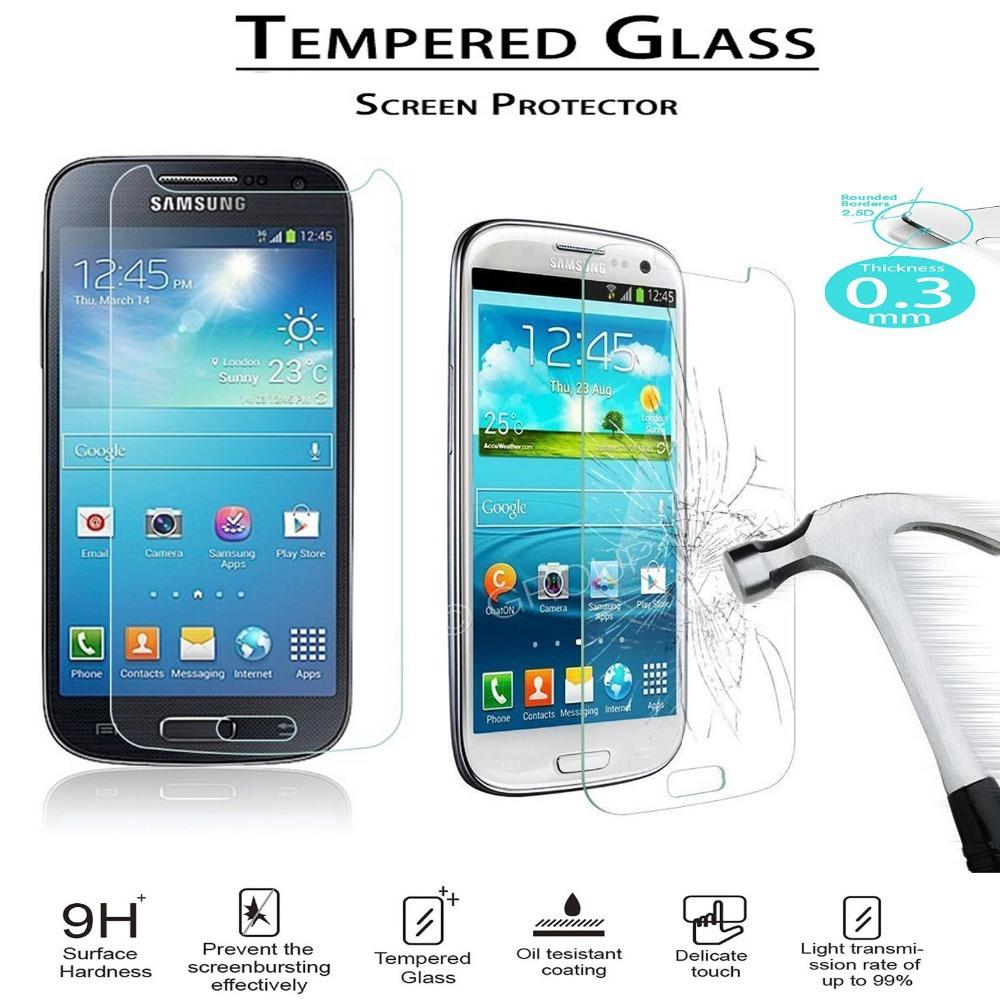 Tvrdené sklo Samsung S4 mini