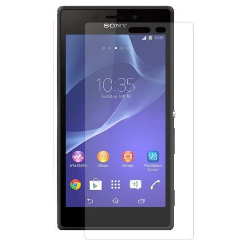 Tvrdené sklo Sony Xperia M2