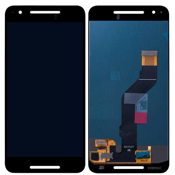 Huawei Nexus 6P lcd displej + dotykové sklo