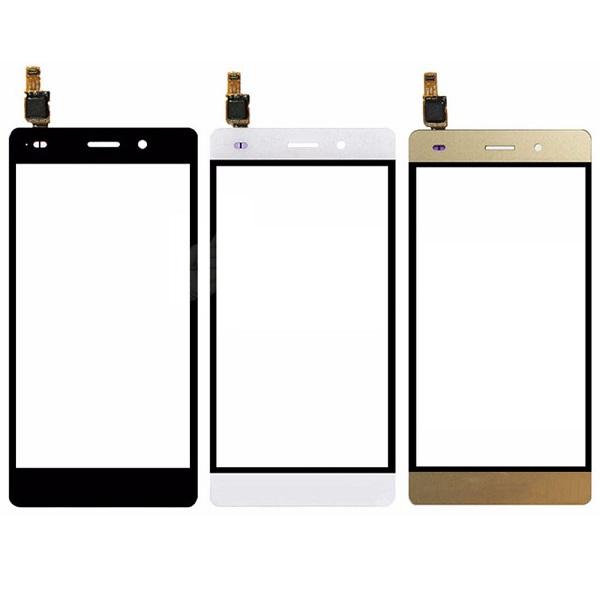 Huawei P8 lite dotykové sklo
