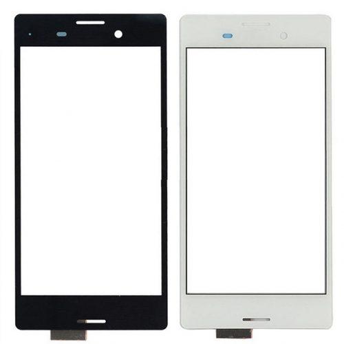 Sony Xperia M4 dotykové sklo