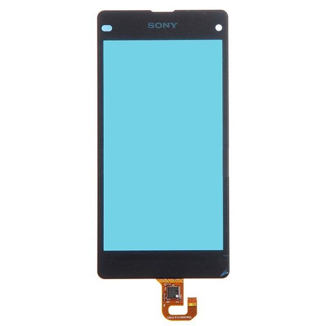 Sony Xperia Z1 compact dotykové sklo