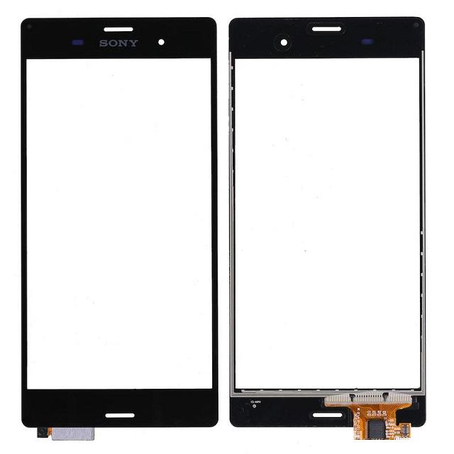 Sony Xperia Z3 dotykové sklo
