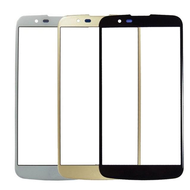LG K10 dotykové sklo