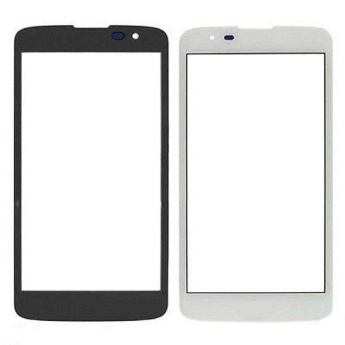 LG K8 dotykové sklo