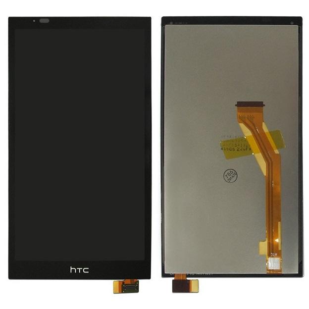 HTC Desire 816 lcd displej dotyková plocha