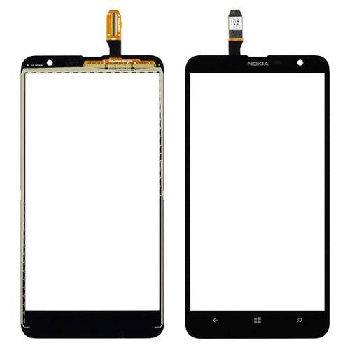 Nokia Lumia 1320 dotykové sklo, dotyková plocha - lacnydisplej.sk