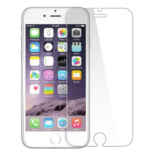 Tvrdené ochranné sklo iPHONE 6