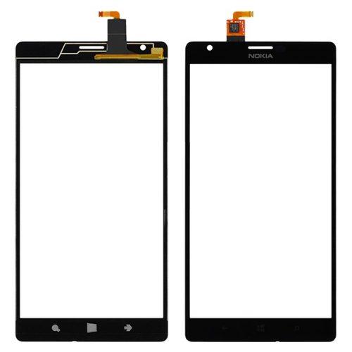 Nokia Lumia 1520 dotykové sklo