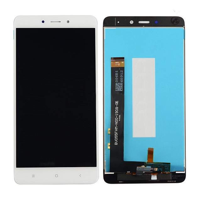 Xiaomi Redmi Note 4 lcd displej + dotykové sklo