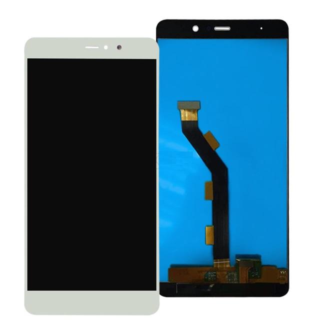 Xiaomi mi5s plus lcd displej + dotykové sklo