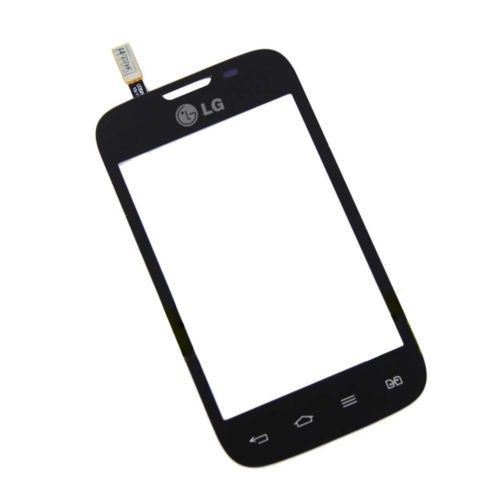 LG L40 dotykové sklo