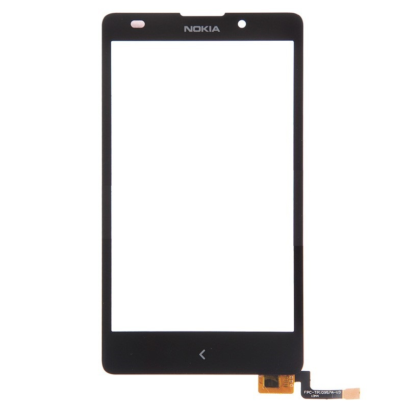 Nokia XL dotykové sklo