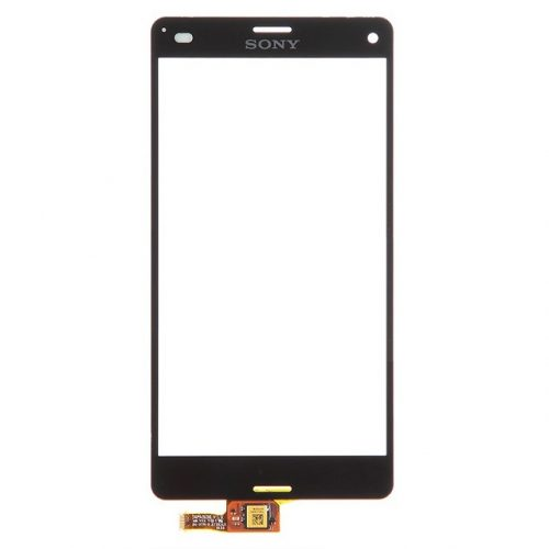 Sony Xperia Z3 Compact dotykové sklo