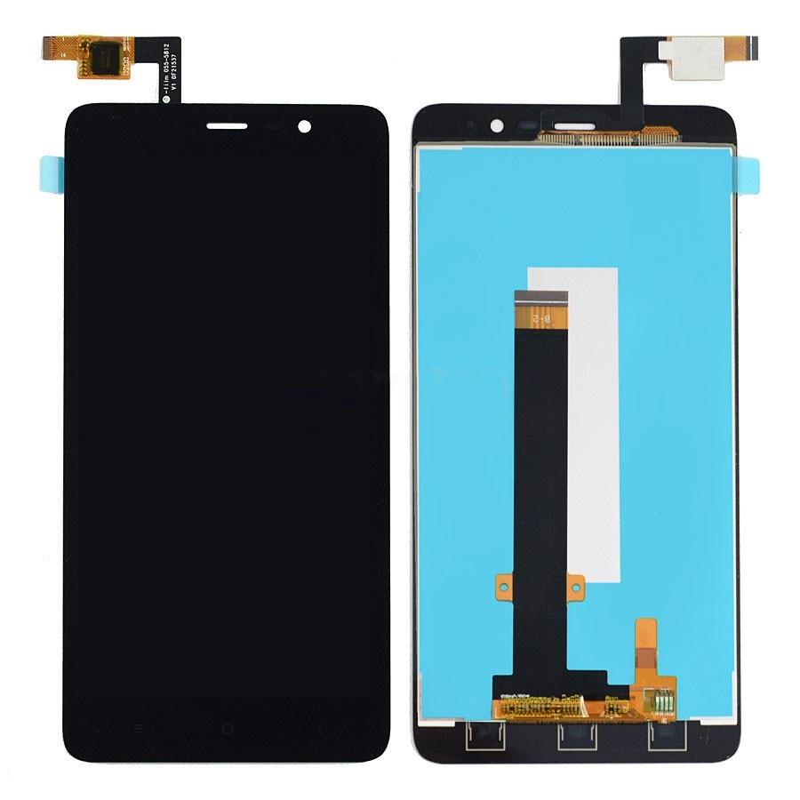 Xiaomi Redmi Note 3 Pro lcd displej + dotykové sklo
