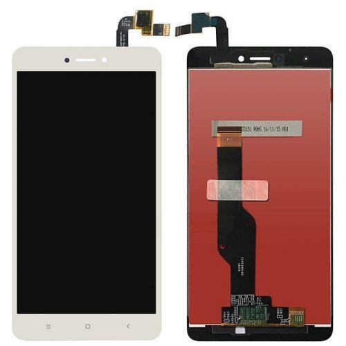 Xiaomi Redmi Note 4x lcd displej + dotykové sklo
