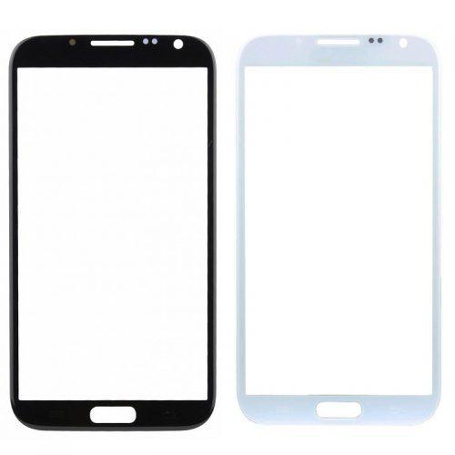 Samsung Galaxy Note 2 dotykové sklo