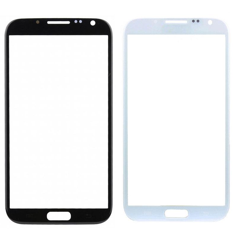 Samsung Galaxy Note dotykové sklo
