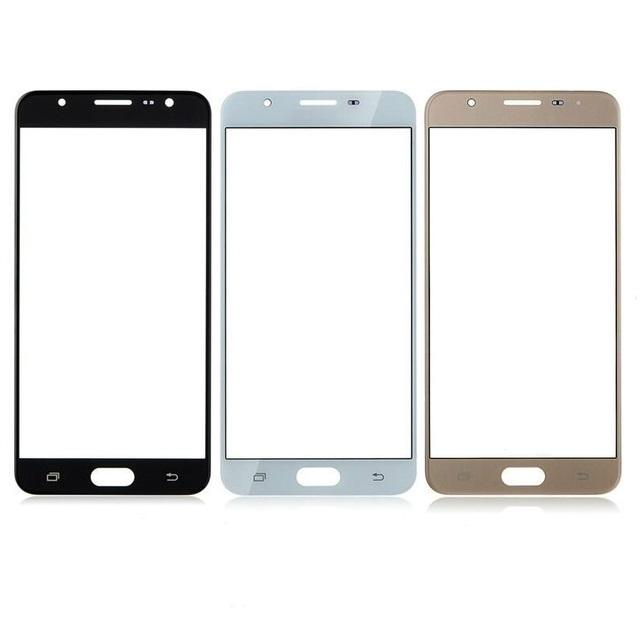 Samsung Galaxy J5 2016 dotykové sklo