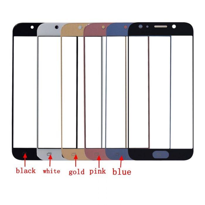Samsung Galaxy J5 2017 dotykové sklo